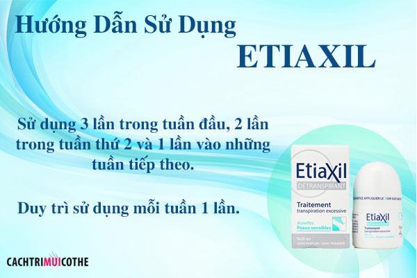 hướng dẫn sử dụng etiaxil